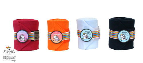 Bandagen Pummel Patch, 2er Set