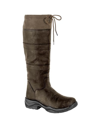Stiefel Country, Reitstiefel