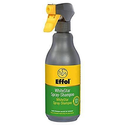 Effol WhiteStar Spray-Shampoo